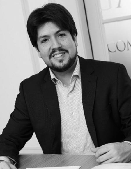 José Alejandro Cuevas