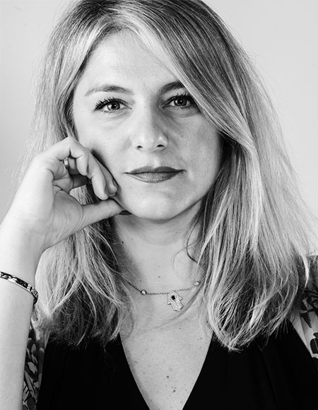 Lorena Rienzi