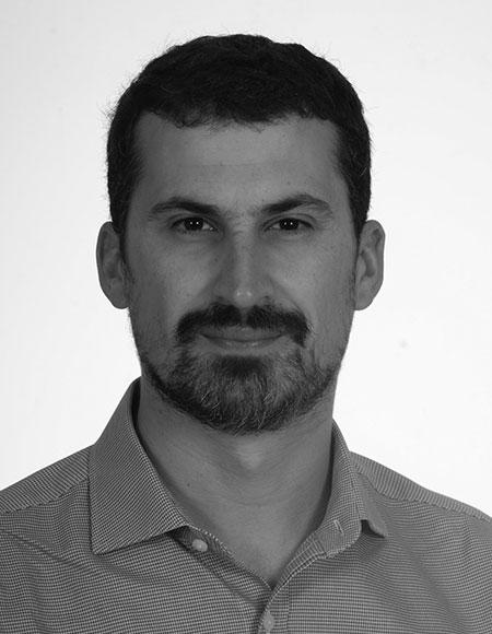 Pedro Hinojo