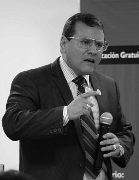 Martín Felipe Salas