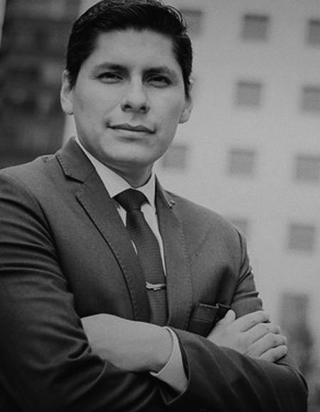 Abel Manuel Fuentes Ugaz
