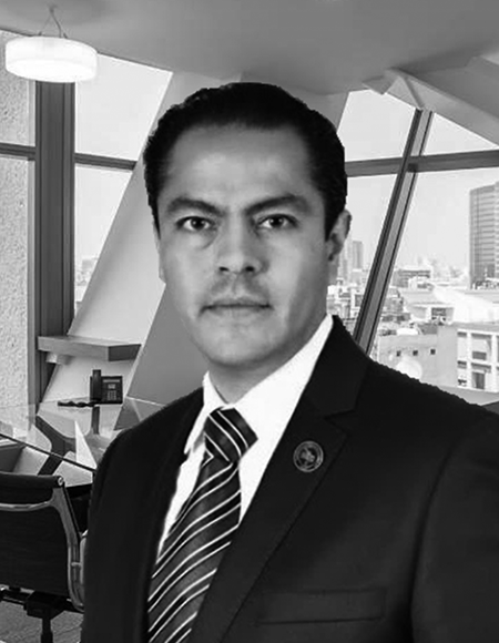Gustavo Martinez Mancera