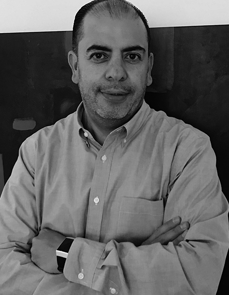 Jaime Muñoz Reyes