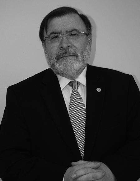 Roberto Rabouin
