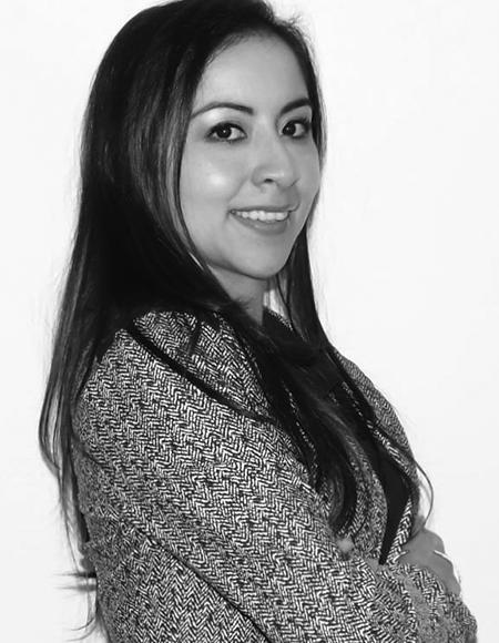 Stephanie Haro
