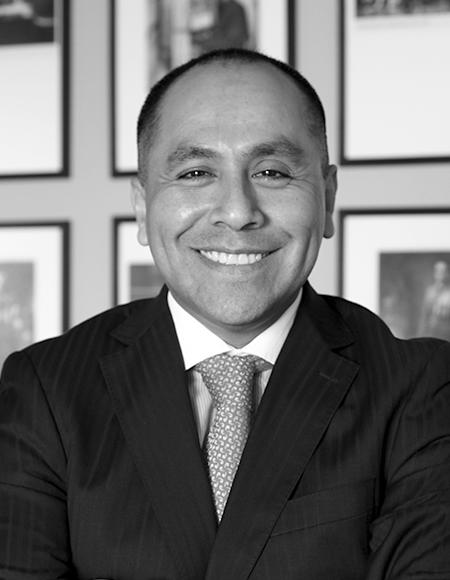 Dino Carlos Caro Coria