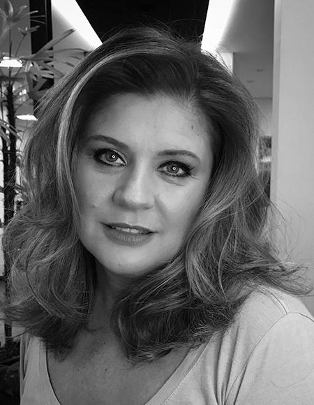 Rogeria Paula Borges Rezende Gieremek